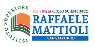 I.S. R. Mattioli San Salvo Logo